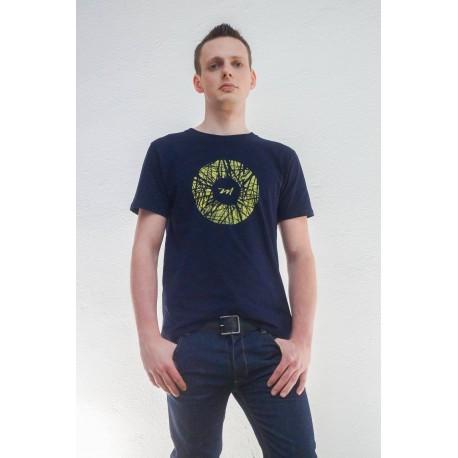 T- Shirt emens Kreis NB AQ