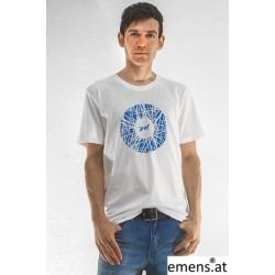 T- Shirt emens Kreis