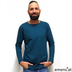 Sweatshirt Petrol