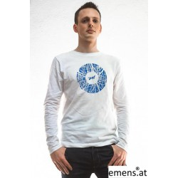 T- Shirt emens Kreis Lange
