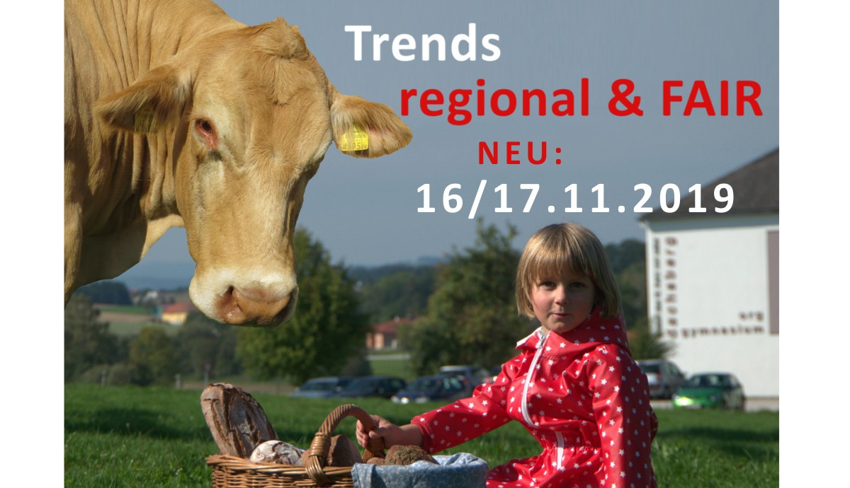 Trends regional & fair Dachsberg 2019