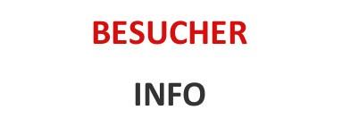 Besucher Info