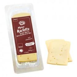 Allgäuer Raclette Käse Scheiben 300g