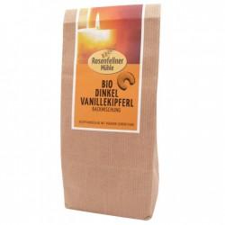 Backmischung Vanillekipferl