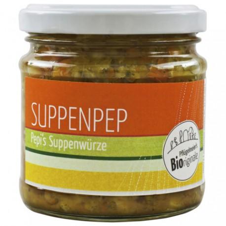 Pep Suppengewürz