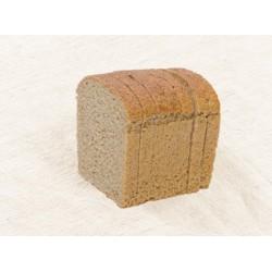 Dinkel Toastbrot geschnitt 250g