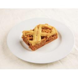 Dinkel Apfelkuchen 170g