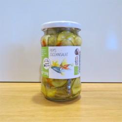 Pepis Zucchinisalat kbA 350g