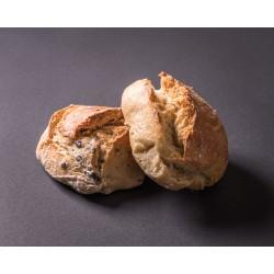Brotsüchtig Giuseppe Ciabatta m Oliven mini