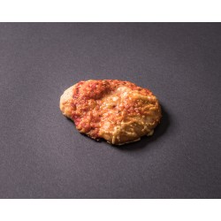Brotsüchtig Mini Pizza