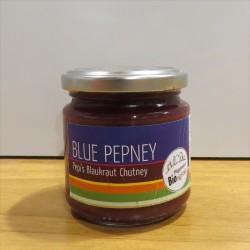 Blue Pepney Chutney 190g