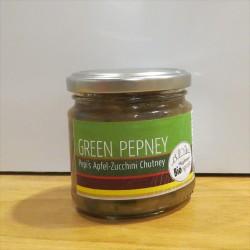 Green Pepney Chutney 190g