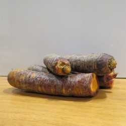 Karotten Violett 0,5 Kg Lindenmaier