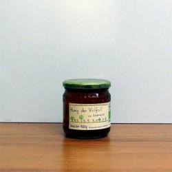 Honig der Vielfalt 500g