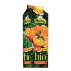 Orangen Saft Pfanner 1L