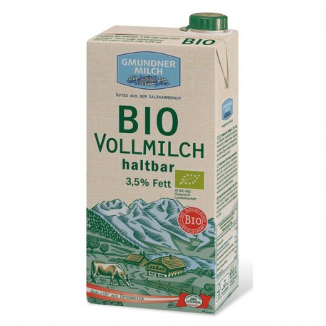 H Milch Gmunder Milch 1L