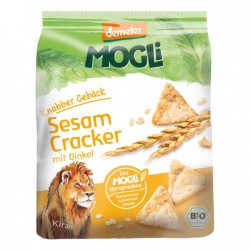 Mogli Sesam Cracker