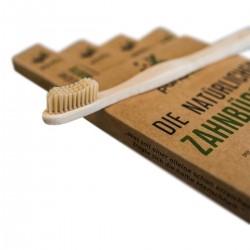 Bambus Zahnbürste 1 Stk