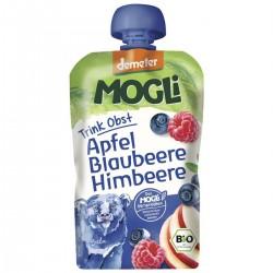 Mogli Trink Obst Blaubeere 100g